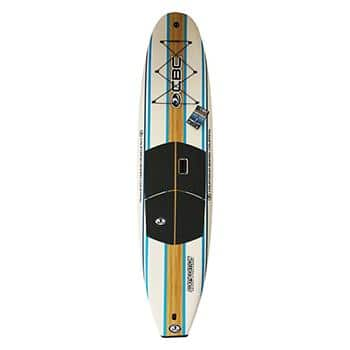 "SUP California Board Company 10'6"" Paddleboard - now $325 @ BJs"