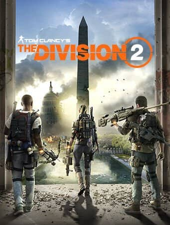 The Division 2 for PC - STD $9, Warlords of NY Ed $18, & Ultimate $24 @ Ubisoft