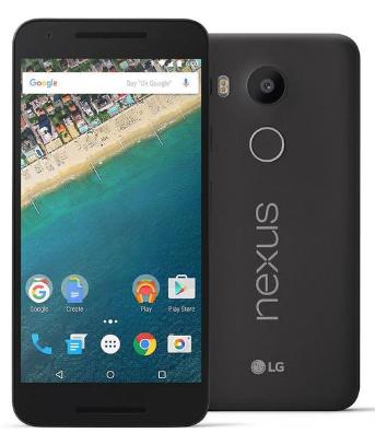 LG Google Nexus 5X (H790, 32GB Unlocked $269