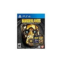 Best Buy Deal: Borderlands: The Handsome Collection - Xbox One / PS4 $28 W/GCU