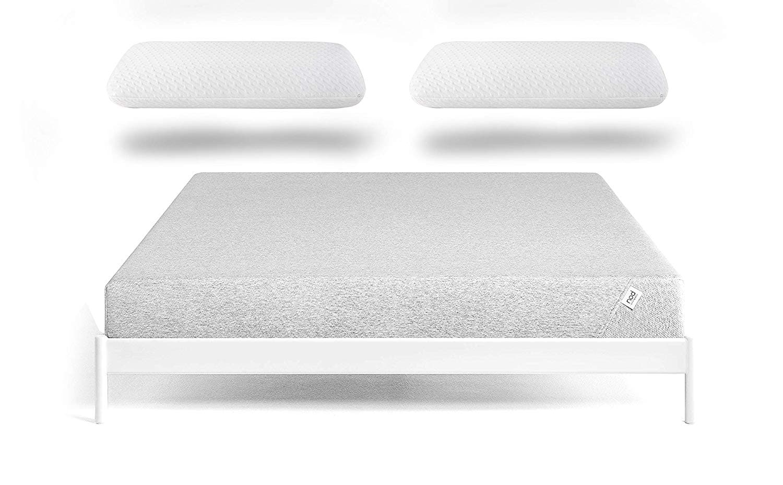 Tuft Needle Nod Sleep Set Mattress 2 Premium Pillows Amazon