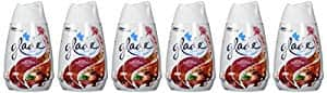 Glade Solid Air Freshener, Apple Cinnamon, 6 Ounce (Pack of 6) $4.33
