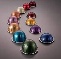 Free 2 Nespresso sleeves of coffee when you buy 8 Nespresso sleeves