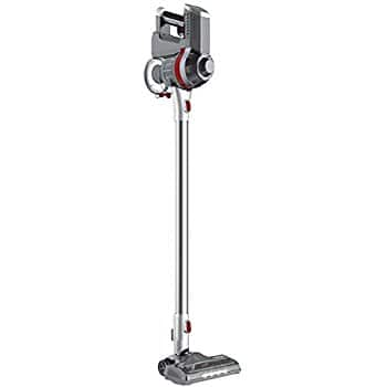Deik 22.2V Cordless Vacuum Cleaner w/ Motorized Brushead @ Amazon $109.99