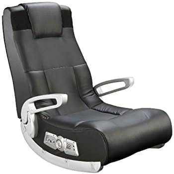 X Rocker 5143601 II Video Gaming Chair , Wireless , Black $100.00 @ Amazon +FS