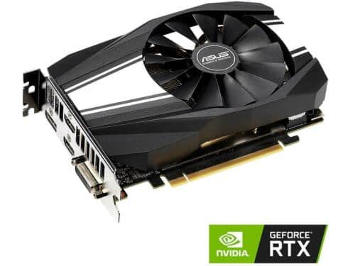 Nvidia RTX 2060 - Asus Phoenix ($279.99), EVGA SC Triple Slot ($287.99) @ newegg via eBay