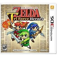 Dell Home & Office Deal: Pre-order Legend of Zelda: Triforce Heroes AND other upcoming games and get a $15 or $25 Dell eGift Card