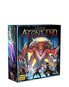 Aeon's End 2nd Edition (Board Game): $33.99