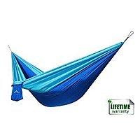 Himal Outdoor Travel Camping Hammock + Free microfiber Towel - $  19.99 AC + FSSS