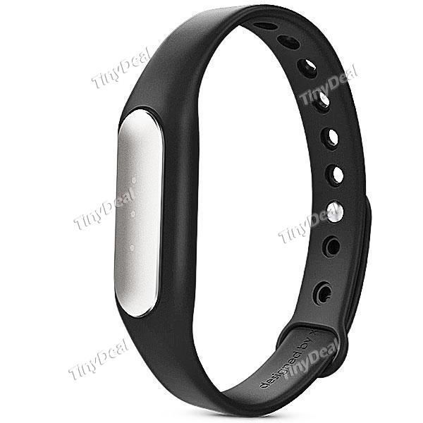 Xiaomi Mi Band 1S Smart Bracelet w/Heart Rate Monitor (Simple Packaging) - $15.34 + Free Ship