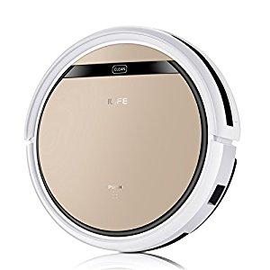 ILIFE V5s Pro Robot Vacuum Cleaner - $140 + FS @ Amazon