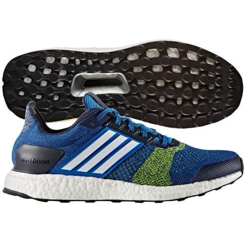 Adidas Mens Ultraboost ST $112 shipped