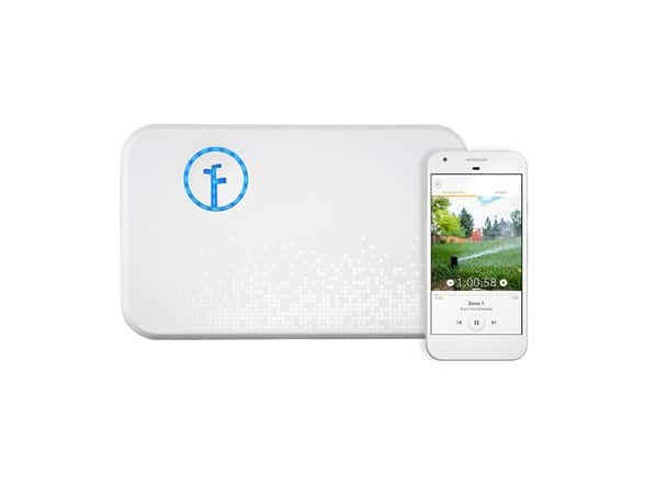 Rachio 2nd Generation 16 Zone Smart Sprinkler Controller (Open Box) / $109.99 + Tax & $5.00 Shipping