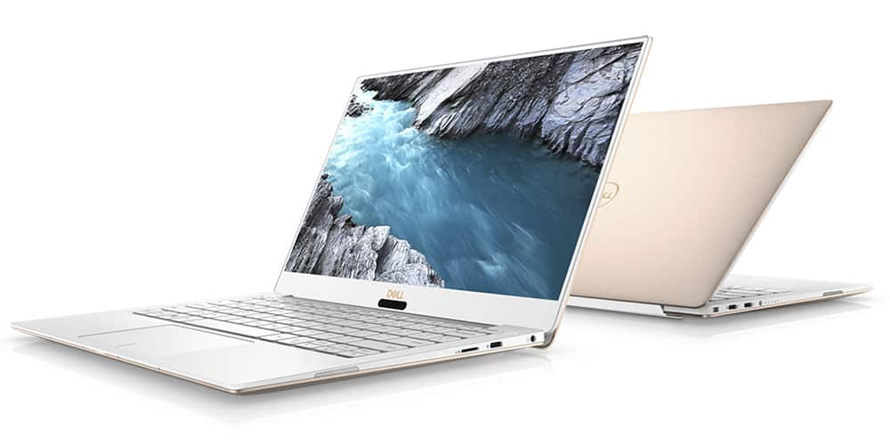 Dell XPS 13 9370 (Latest model) 4K, i5-8250U, 8GB, 128g for $1099 or i7-8550U, 256g for $1299