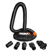Amazon Deal: WORX WA4054.1 Leaf Pro Universal Fit Leaf Collection System for All Major Brands Blower/Vac for $29.88 at KMart or $34.99 at Amazon