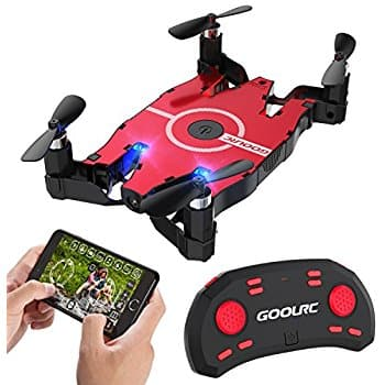 FPV Drone with Wifi Camera $39.99 AC w/ Free Shipping