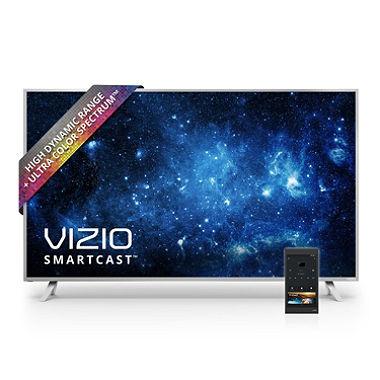 "Vizio P55-C1 55"" TV for $1,048.00 at SamsClub.com -- 4K, HDR, full-array backlighting w/ IPS panel, 120hz, tablet"