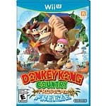 Donkey Kong Country Tropical Freeze - Wii U - $39.99 @ Amazon