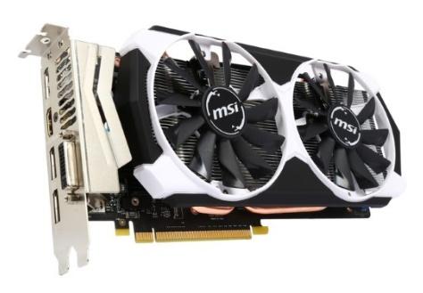 MSI GTX 960 2GD5T OC $125 AR FS (Jet.com New) or $150 AR (existing)