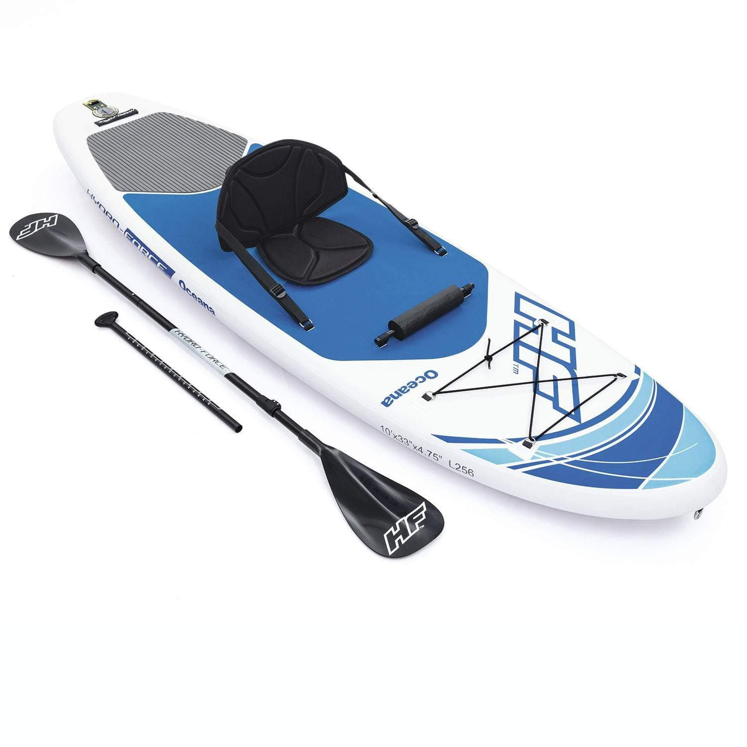 Bestway Hydro-Force Oceana Inflatable Stand Up Paddle Board $237.61