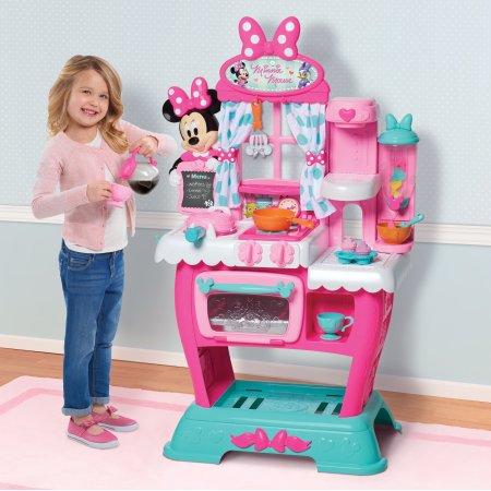 Minnie's Happy Helpers Brunch Cafe $19 Walmart Clearance **YMMV**