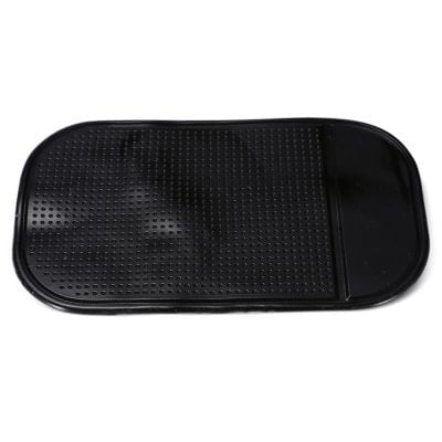 Quelima Car Silicone Anti-skid Mat for Phones / Keychains - $0.66