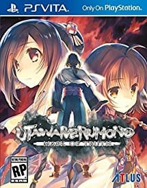 Amazon PSVITA Games Utawarerumono: Mask of Truth $19.99  Mask of Deception $18.81 Free Shipping Prime Or Over $25