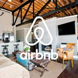 $50 Airbnb gift card for $40 through Samsung Pay.