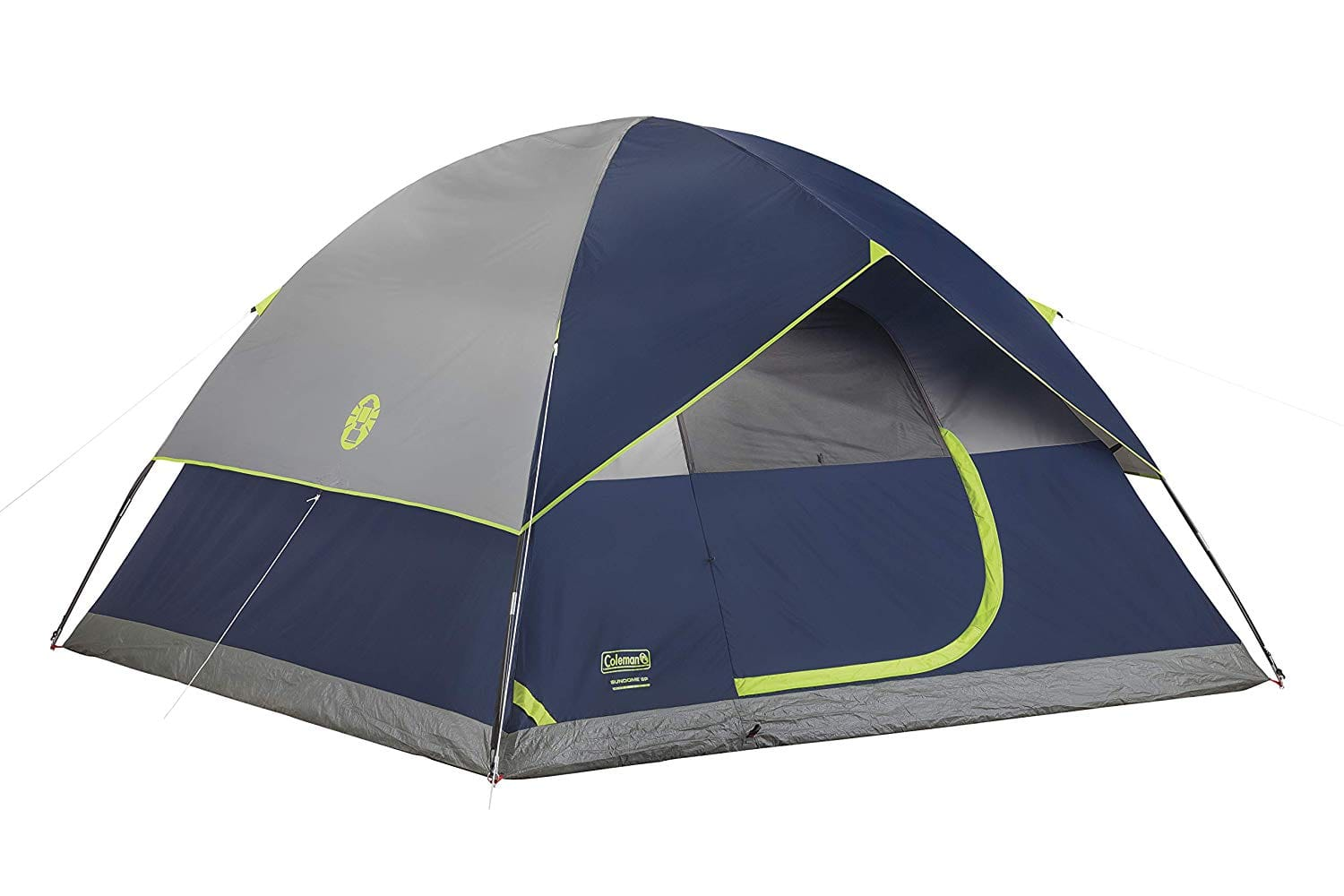 Coleman Sundome 6 Tent F/S with Prime $67
