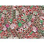 Amazon Christmas jigsaw puzzles 1/3-12 off $7.50 to $10 Prime eligible