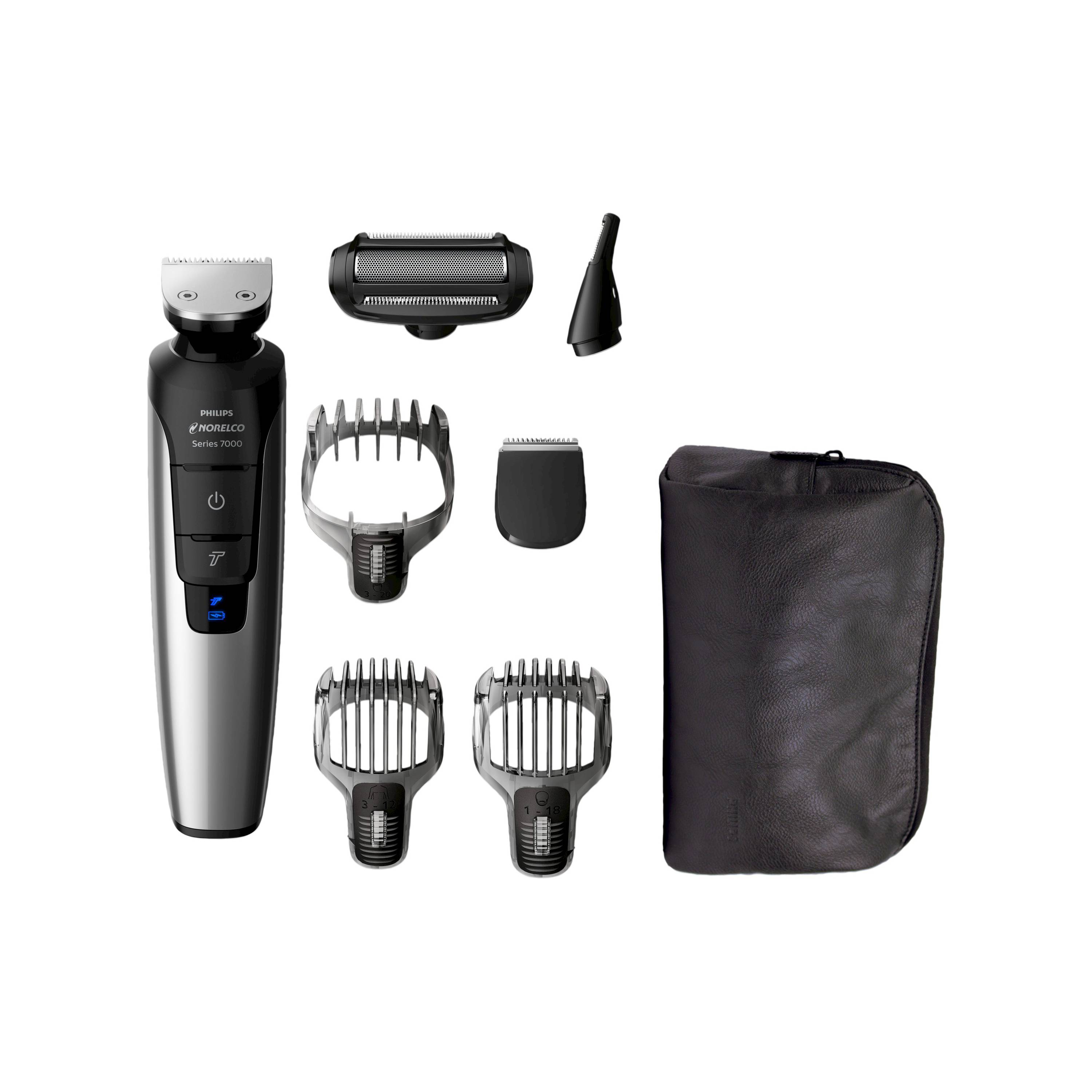 Philips Norelco Multigroomer 7500, QG3398/49 $30