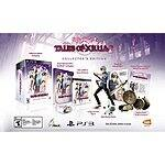 Tales of Xillia 2 Collector's Edition $62.99 @Groupon