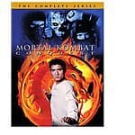 Mortal Kombat: The Complete First Series $9.99 @Amazon