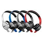 Sol Republic Tracks Air Wireless On-Ear Headphones (all 4 colors) $89 + Free Shipping - Groupon Goods