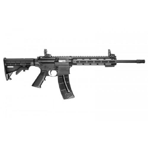 Smith & Wesson M&P 15-22 Sport - $354.99 shipped - Grabagun.com