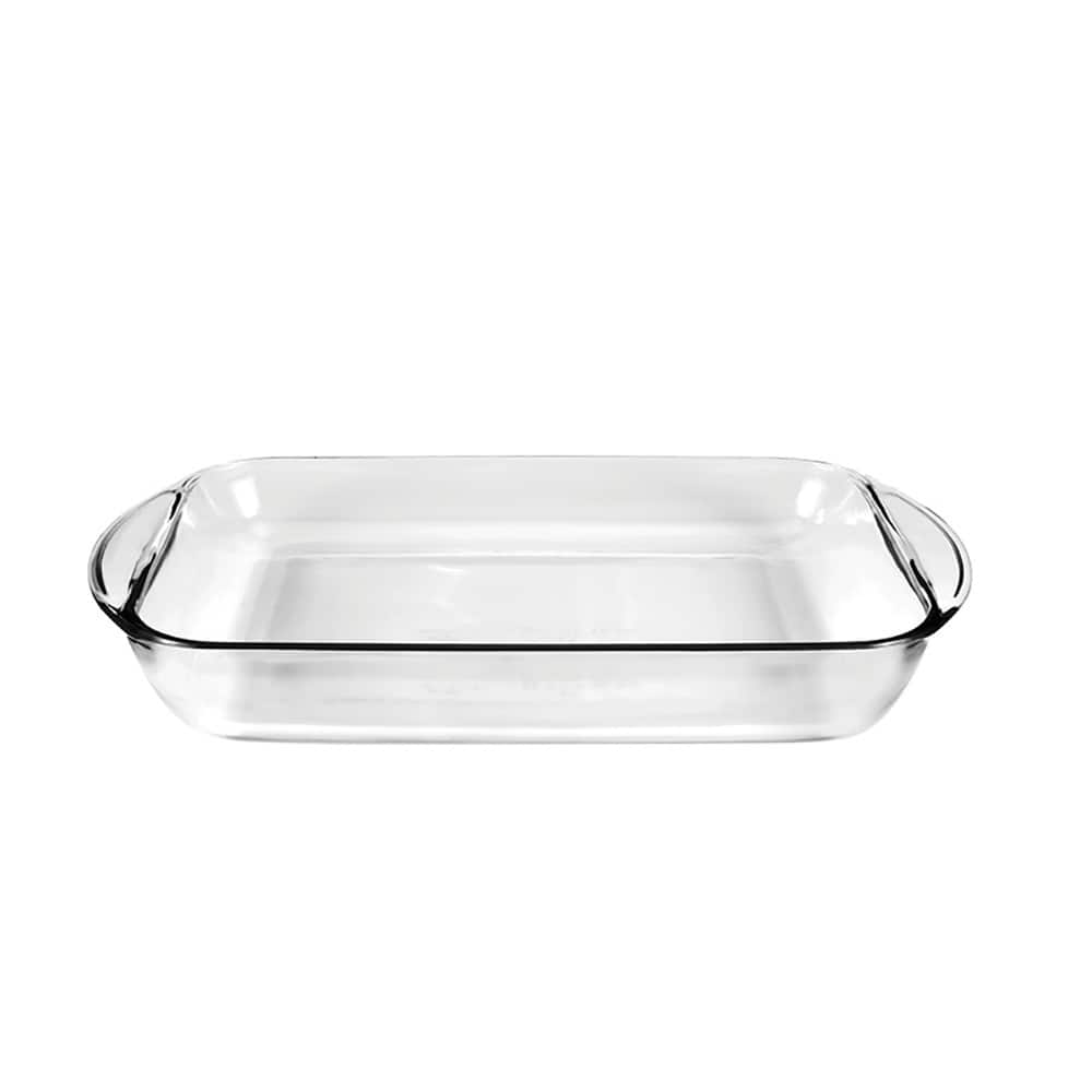 "Anchor Hocking 9""x 13"" Glass Pan Casserole Baking Dish $6 + Free Store Pickup / FS w/ Walmart+ or $35+"