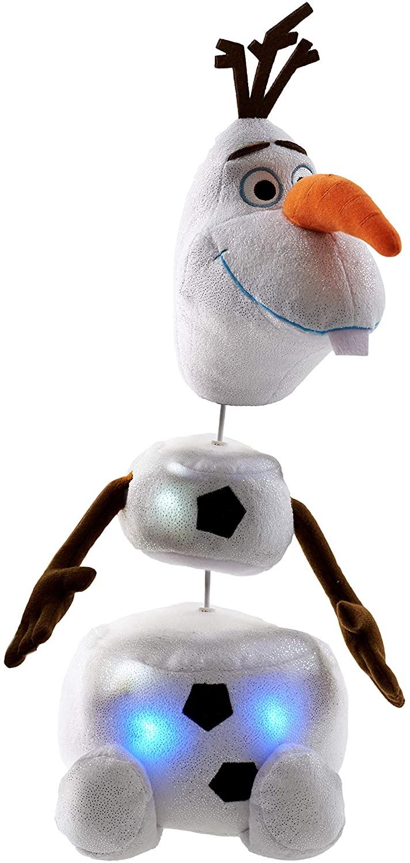 Disney Frozen Pull Apart Olaf Plush $10.44 + FS w/ w/ Prime or on orders $25+