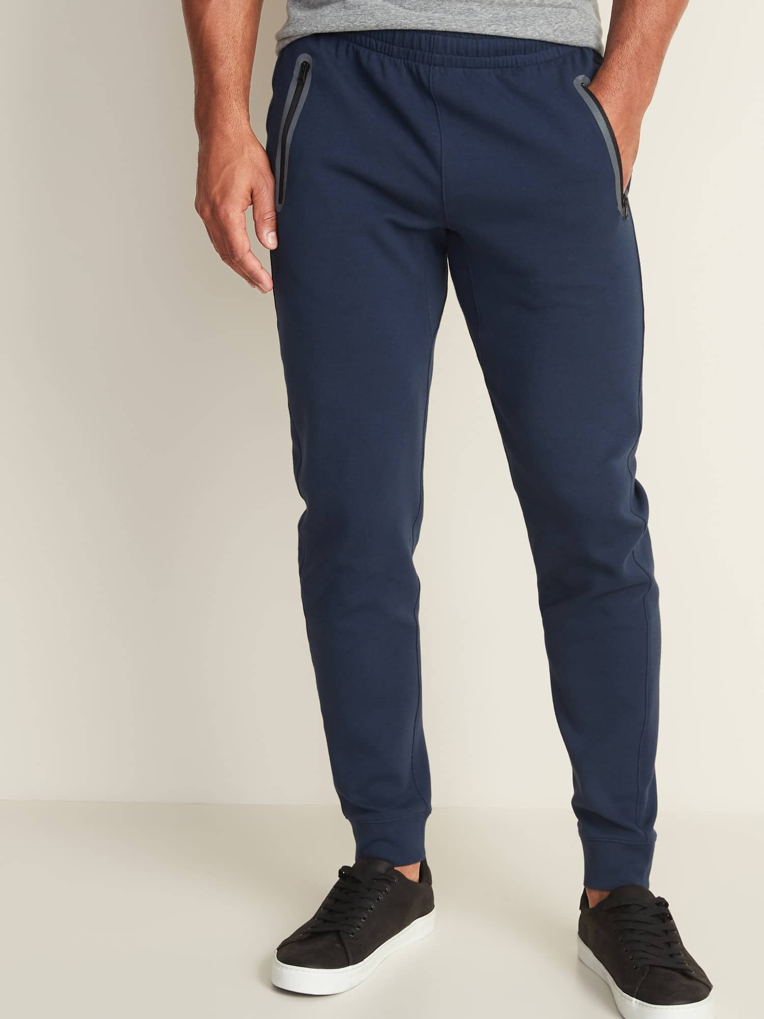 Old Navy Men's Dynamic Fleece Joggers $11.25,  Straight-Leg Sweatpants $12.75, Adults 7.5-in Jogger Sweat Shorts (Him/Her/They) $7.50  + Free Store Pickup