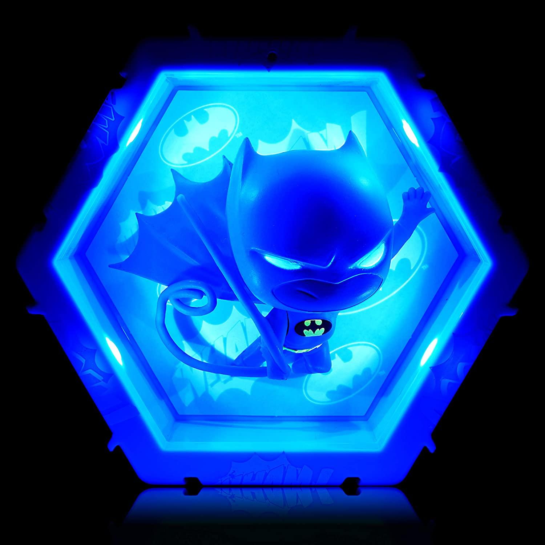 WOW! PODS DC Universe - Batman Collectable Light-Up Figure $7.02 or Less + FS w/ Prime