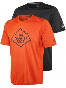 Men's The North Face Reaxion T-Shirts: from $12.66