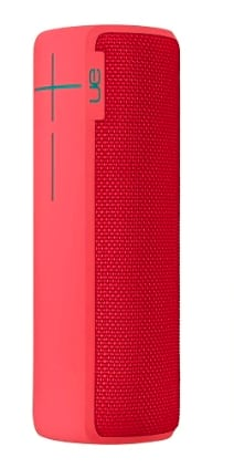 Ultimate Ears BOOM 2 Bluetooth Speaker - Cherry Bomb $59.99 at Dell (live again 7/17, 11AM ET)