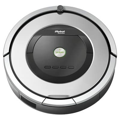 iRobot® Roomba® 860: $180 or less at Lowe's -- YMMV (depend on store location)