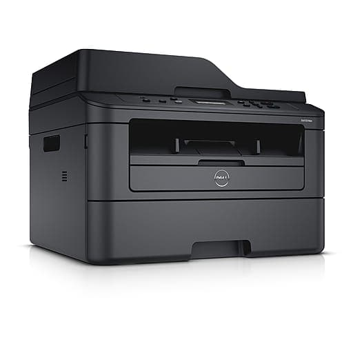 Dell E514DW Mono Laser All-in-One Printer: $79.99 at Staples (back in stock)