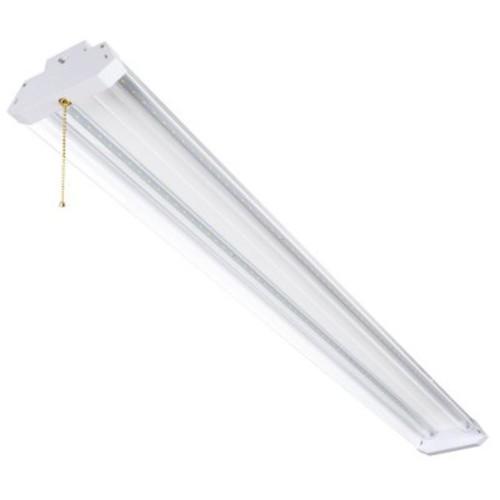 Sam's Club Members: Honeywell 4' LED Linkable Shop Light