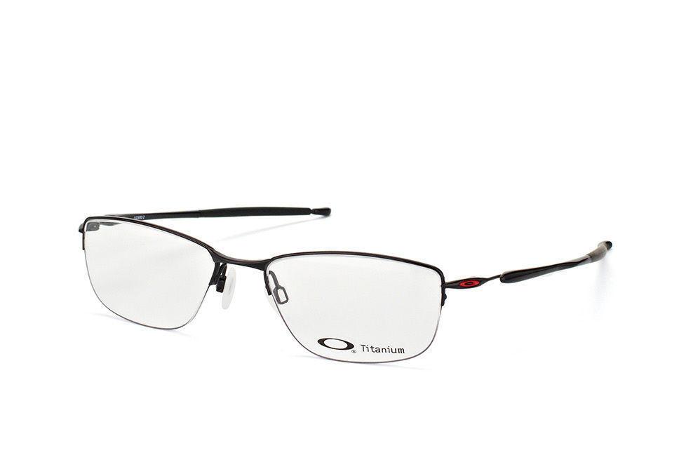 7ceda1e0c6 Oakley Eyeglasses LIZARD 2 TITANIUM Frames Optical Frame (OX5120-0151)