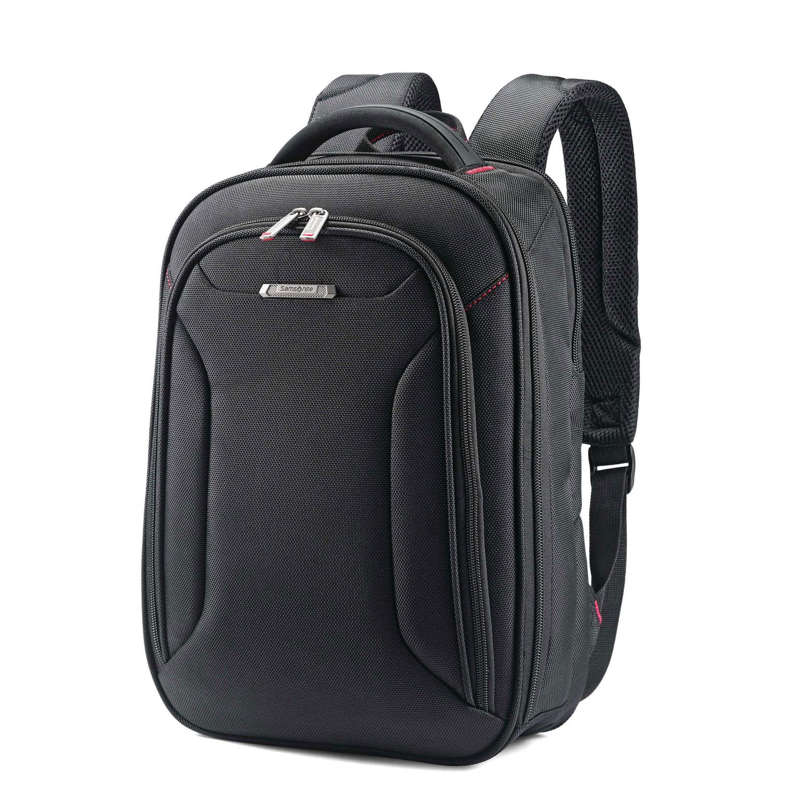 81e45e46d Samsonite Xenon 3.0 Small Backpack at eBay $27.99 w/ Free Shipping ...