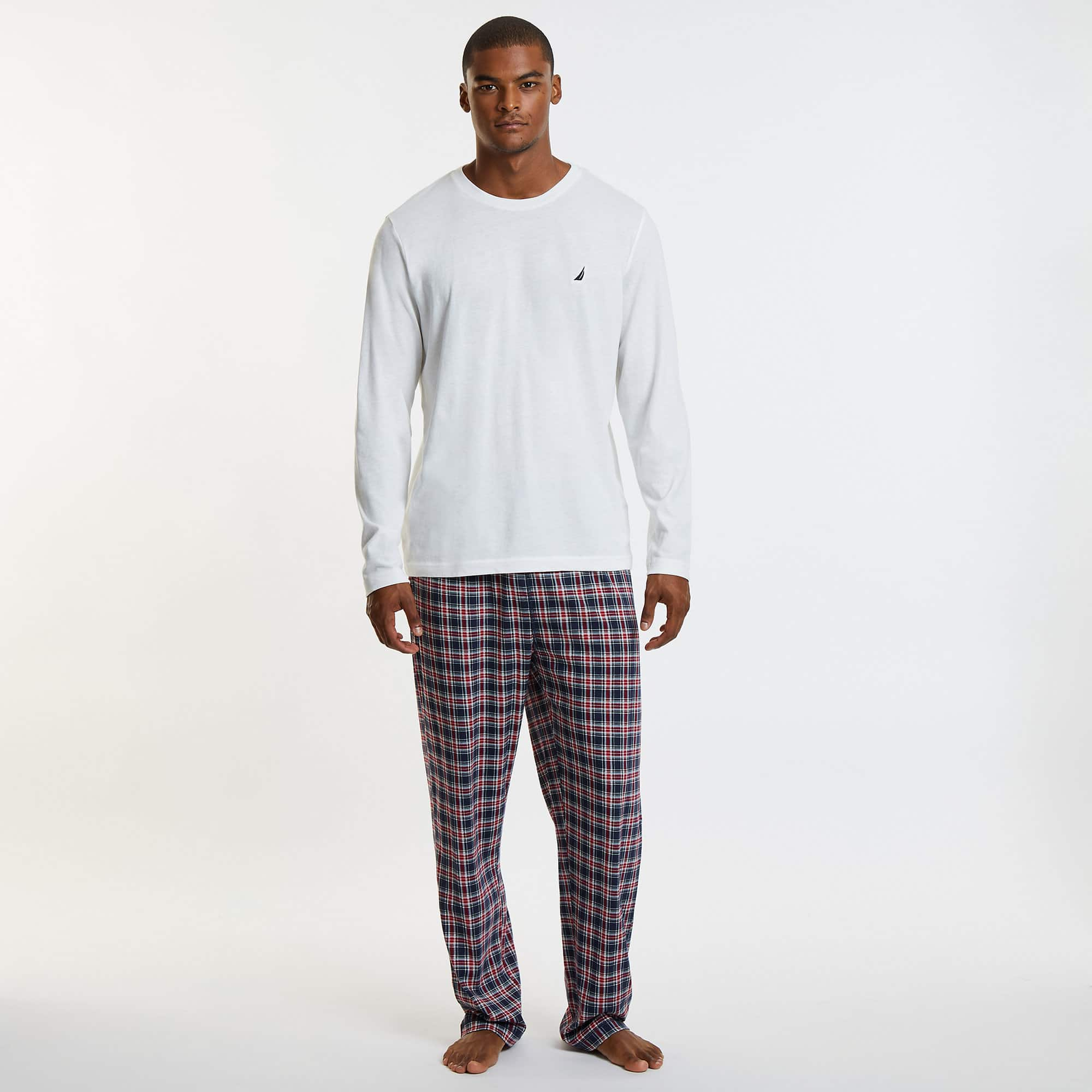 Men's Nautica Pajama Set $14.99 at eBay w/ Free Shipping