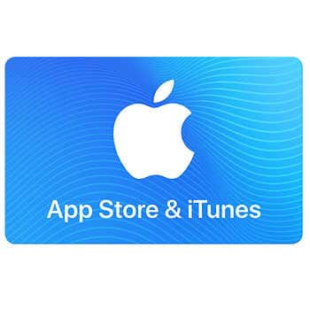 Costco Members: $100 iTunes Gift Card (Email Delivery) for  $84.49, $25 iTunes Gift Card (Email Delivery) for $21.49