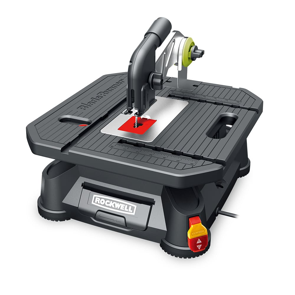 Rockwell Bladerunner X2 Portable Tabletop Saw W Blades