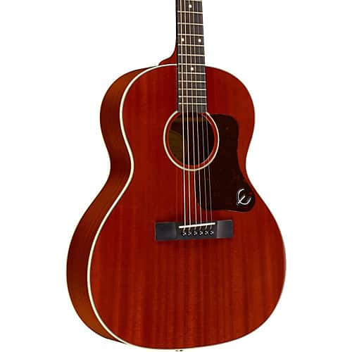 Epiphone Limited Edition EL-00 PRO Mahogany Top Acoustic/Electric Guitar at MF $219.45 w/ Free Shipping